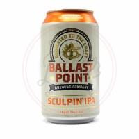 Sculpin Ipa - 12oz Can