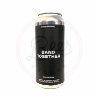 Band Together - 16oz Can