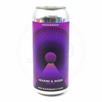 Charms & Hexes: Plum