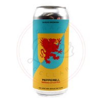 Pepperell Pils - 16oz Can