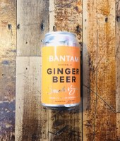 Ginger Beer - 12oz Can