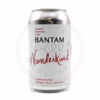 Wunderkind - 12oz Can