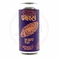 Foggy Galaxy - 16oz Can