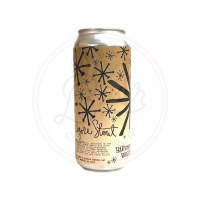 Kilgore Stout - 16oz Can