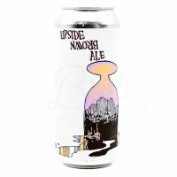 Upside  - 16oz Can