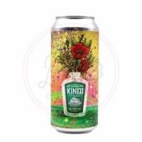 Kineo - 16oz Can