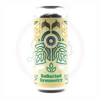 Reflected Symmetry - 16oz Can