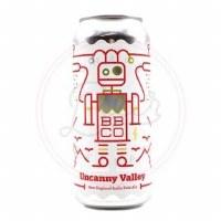Uncanny Valley - 16oz Can