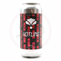 Hotline - 16oz Can