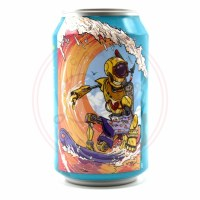 Beer Bots Sour Surfer