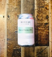 Spruce Double Ipa Candle