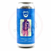 Connecticut Casual - 16oz Can