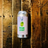 Frank & Berry - 16oz Can