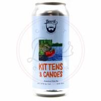 Kittens & Canoes