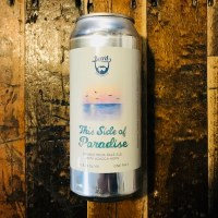 Side Of Paradise - 16oz Can