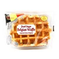 Belgian Waffle - 3.5oz