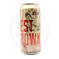 Best Brown - 16oz Can