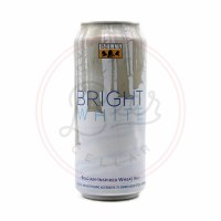 Bright White - 16oz Can