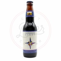 Expedition Stout - 12oz