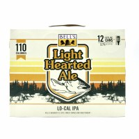 Light Hearted Ale - 12pk