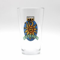 Bell's Oberon Pint Glass