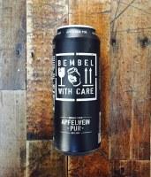 Apfelwein Pur - 500ml Can