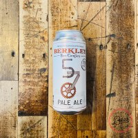 Berkley Pale Ale - 16oz Can