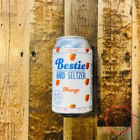 Bestie Mango - 12oz Can