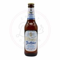 Bitburger Festbier - 330ml