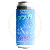 Blueberry Muffin - 16oz Can