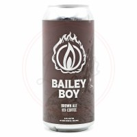 Bailey Boy - 16oz Can