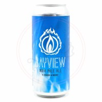 Bayview - 16oz Can