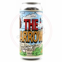 The Narrows - 16oz Can