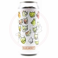 Love Cats - 16oz Can
