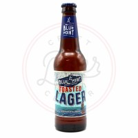 Toasted Lager - 12oz