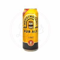 Pub Ale - 500ml Can