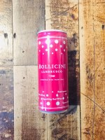 Bollicini Lambrusco - 250ml