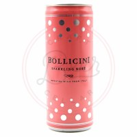 Sparkling Rose - 250ml Can