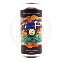 History Mysteries - 16oz Can