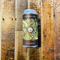 Key Lime White Ale - 16oz Can