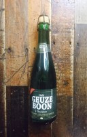 Boon Oude Gueze - 375ml