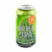 Hop Peak Ipa - 12oz Can
