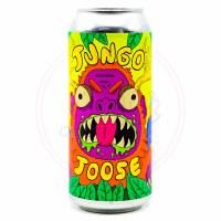 Jungo Joose: Mango - 16oz Can