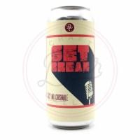 Set Break - 16oz Can