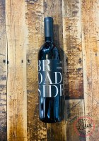 Broadside Merlot '18 - 750ml