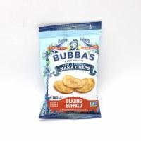Buffalo 'nana Chips