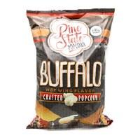 Buffalo Hot Wing Popcorn