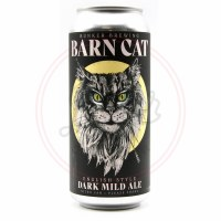 Barn Cat - 16oz Can