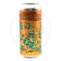 Demo Daze - 16oz Can