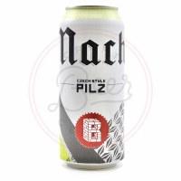 Machine Pilz - 16oz Can